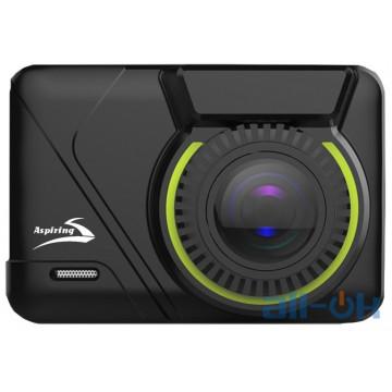 Автомобильный видеорегистратор  Aspiring EXPERT 3 WI-FI