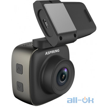 Автомобильный видеорегистратор Aspiring EXPERT 4 WI-FI
