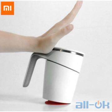 Xiaomi Splash Proof 304 Magic Fiu Нескользящая  чашка