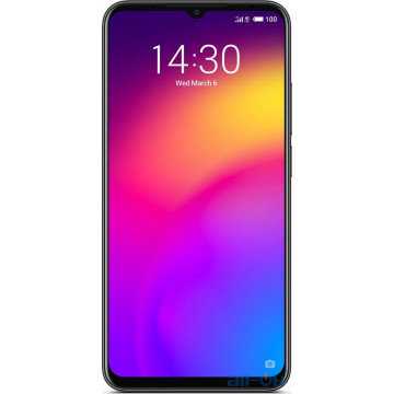 Meizu Note 9 4/64GB Black Global Version