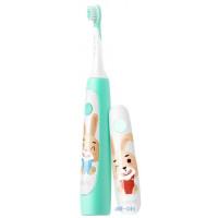 Зубная электрощетка Xiaomi SOOCAS Sonic Toothbrush for kids Green C1
