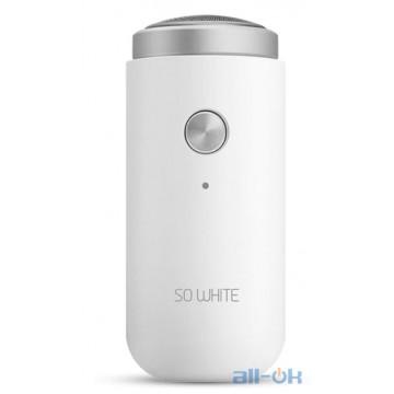 Электробритва мужская Xiaomi SO White 3D Smart Shaver White ED1