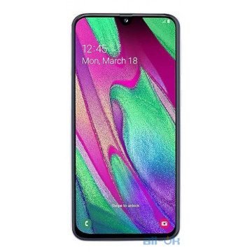 Samsung Galaxy A40 2019 SM-A405F 4/64GB White