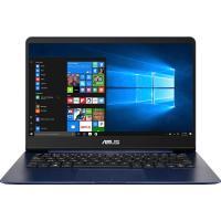 Ультрабук ASUS ZenBook UX430UA (UX430UA-DB71-BL)
