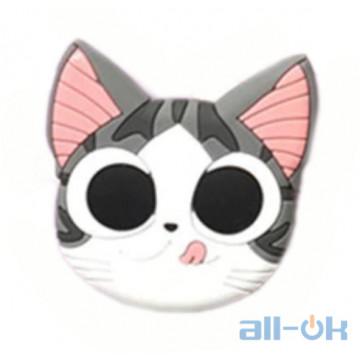 Держатель для смартфона/планшета  PopSocket Cat