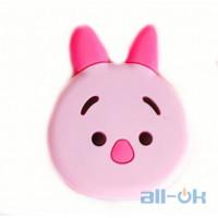 Держатель для смартфона/планшета PopSocket  Pink Pig