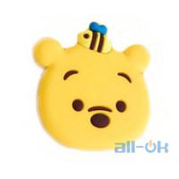 Держатель для смартфона/планшета  PopSocket Yellow bear