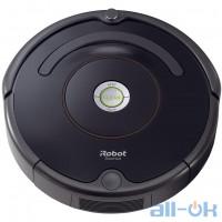 Робот-пилосос iRobot Roomba 614