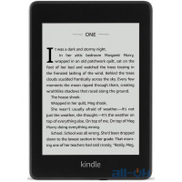 Электронная книга с подсветкой Amazon Kindle Paperwhite 10th Gen. 32GB