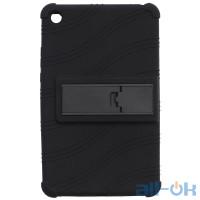 Силиконовый чехол Galeo для Xiaomi Mi Pad 4 Black