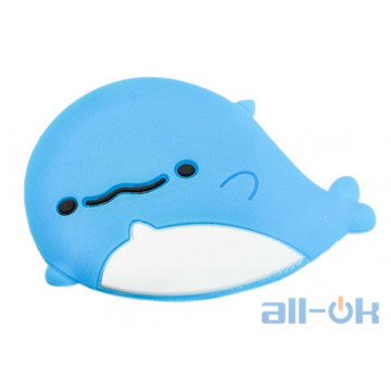 Тримач для смартфона/планшета PopSocket blue whale
