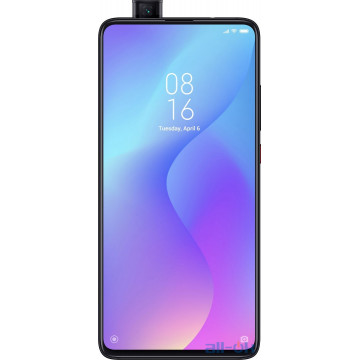 Xiaomi Mi 9T 6/128GB Black Global Version