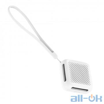 Фумигатор от комаров Xiaomi ZMI Portable Mosquito Repellent White (DWX05ZM)