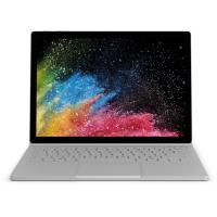 Ультрабук Microsoft Surface Book 2 Silver (HMW-00001)