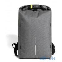 Рюкзак городской XD Design Bobby Urban Lite anti-theft backpack / Grey (P705.502)