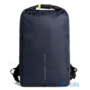 Рюкзак городской XD Design Bobby Urban Lite anti-theft backpack / Navy (P705.505)