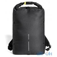 Рюкзак городской XD Design Bobby Urban Lite anti-theft backpack / Black (P705.501)