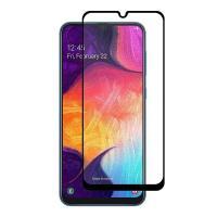 Защитное стекло 3D для Samsung M305 (M30) Black