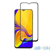 Защитное Стекло 3D для Samsung A30 (A305) Black