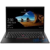 Ультрабук Lenovo ThinkPad X1 Carbon G6 (20KH002QUS)