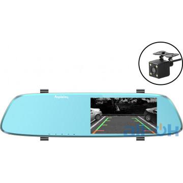 Автомобильный видеорегистратор Aspiring Reflex 3 ADAS