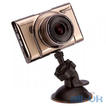 Автомобильный видеорегистратор Aspiring AT160