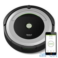 Робот-пилосос iRobot Roomba 690