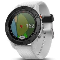 Спортивные часы Garmin Approach S60 White (010-01702-01)