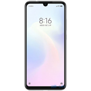 Xiaomi Redmi Note 7 4/64GB White Global Version