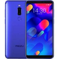 Meizu M8 4/64GB Blue Global Version