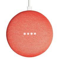 Smart колонка Google Home Mini Coral
