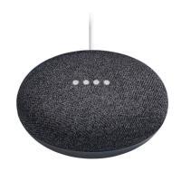 Smart колонка Google Home Mini Charcoal