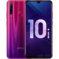 Honor 20 Lite 4/128GB Red Global Version