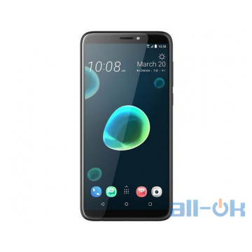 HTC Desire 12s 3/32Gb Black