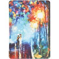 Чехол Galeo Slimline Print для Huawei Mediapad T3 10 Misty Mood