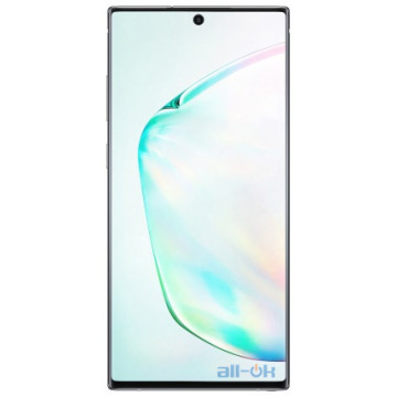 Samsung Galaxy Note 10 Plus SM-N975F 12/256GB Aura Glow UA UCRF