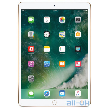 Apple iPad Pro 10.5 Wi-Fi + Cellular 512GB Rose Gold MPMH2