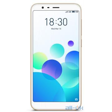 Meizu M8C 2/16GB Gold Global Version