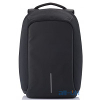 Рюкзак городской XD Design Bobby anti-theft backpack 15.6 Black (P705.541)