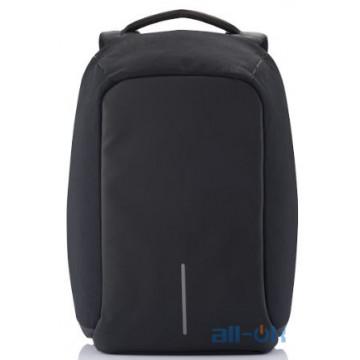 Рюкзак городской XD Design Bobby anti-theft backpack 15.6 Black (P705.541)