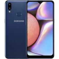 Samsung Galaxy A10S 2019 SM-A107F 2/32GB Blue (SM-A107FZKD) UA UCRF