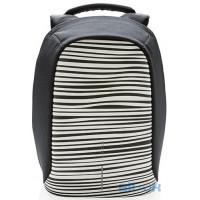 Рюкзак міський XD Design Bobby Compact Anti-Theft Backpack/Zebra (P705.651)
