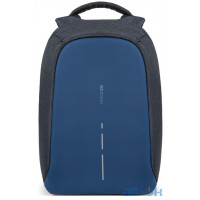 Рюкзак городской XD Design Bobby Compact Anti-Theft Backpack /Diver Blue (P705.535)
