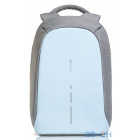 Рюкзак городской XD Design Bobby Compact Anti-Theft Backpack /Pastel Blue (P705.530)