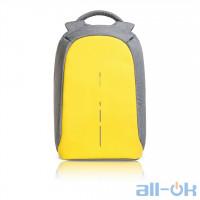 Рюкзак міський XD Design Bobby Compact Anti-Theft Backpack/Primrose Yellow (P705.536)