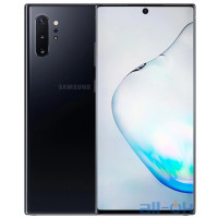 Samsung Galaxy Note 10 Plus N9750 Single SIM 12/512GB Black
