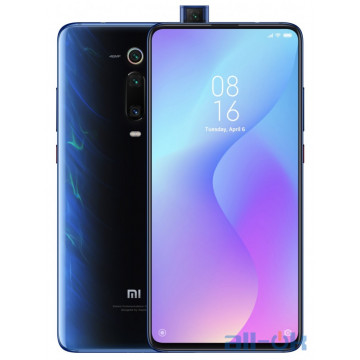 Xiaomi Mi 9T Pro 6/64GB Blue Global Version