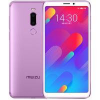 Meizu M8 4/64GB Purple Global Version