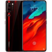 Lenovo Z6 Pro 8/128GB Black/Red