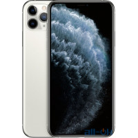 Apple iPhone 11 Pro Max 512GB Silver (MWH92)